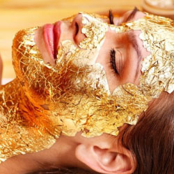 24k Luxury Gold Facial Ritual