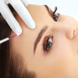 Mesotherapy Injections