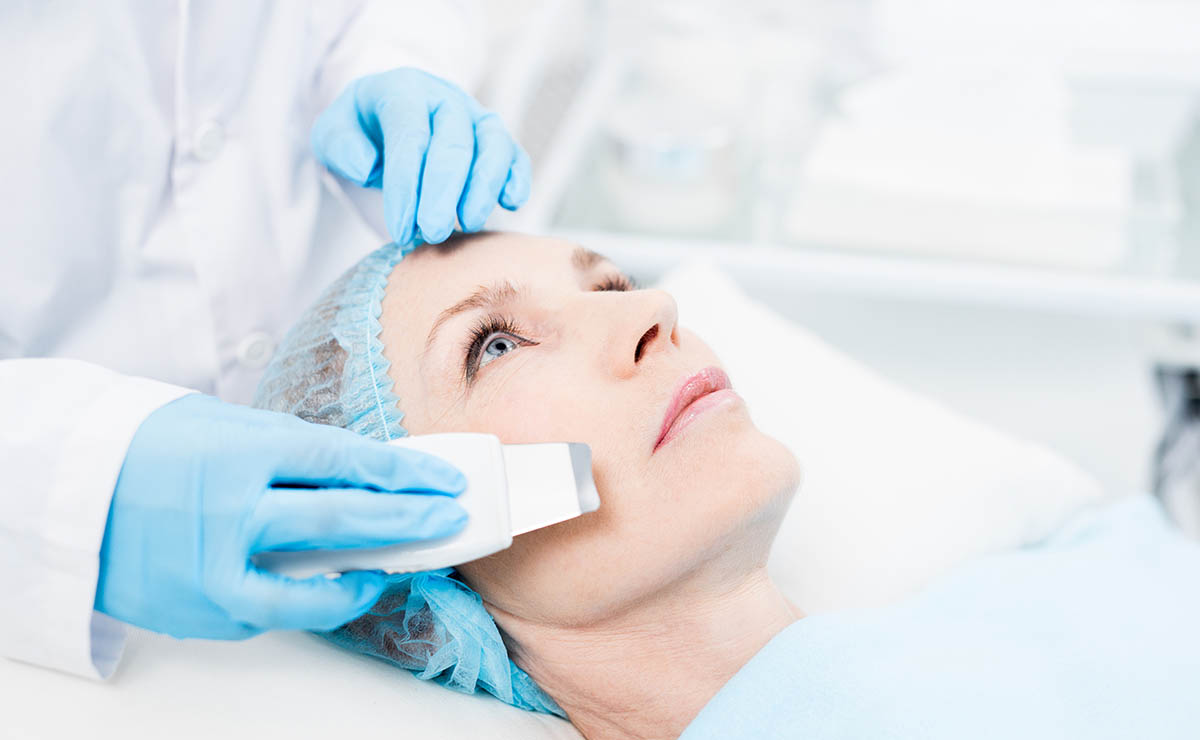 HIFU Facelift: a Treatment with Immediate Visible Tightening